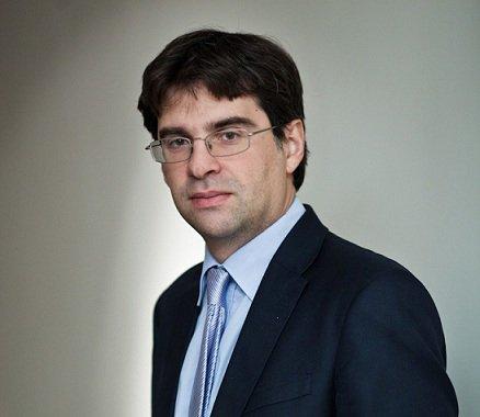 Дмитрий Янин, председатель правления Международной конфедерации обществ потребителей