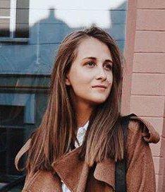 Илона Абакумова, выпускница школы трейдинга