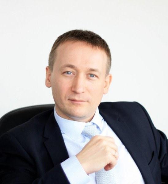 Алексей Астапов, соавтор книги «Заметки в инвестировании»