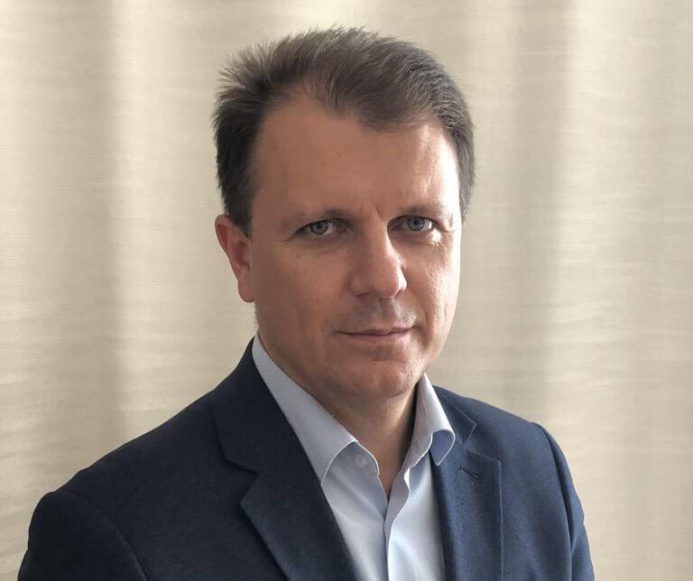 Александр Рассохин, директор Тульского представительства АО ИФК «Солид»