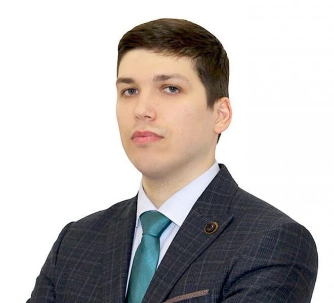 Виктор Щеглов, персональный брокер «БКС Брокер»