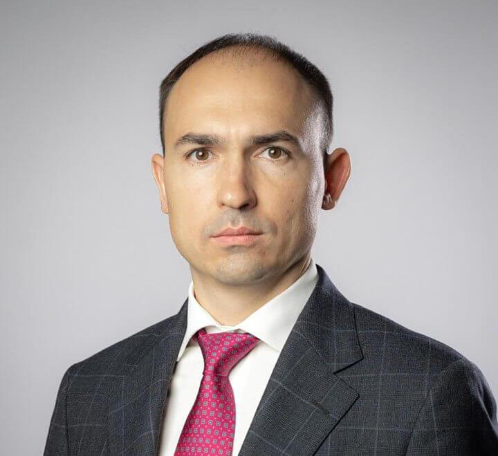 Виталий Туруло, заместитель руководителя департамента по продукту «БКС Брокер»