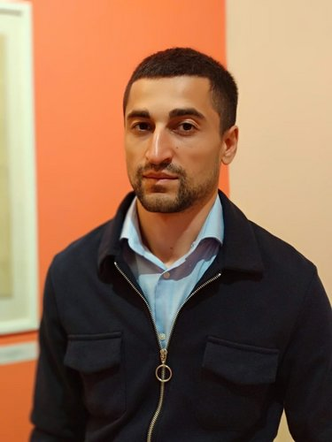 Анар Рзаев, инвестиционный и иммиграционный советник kupitostrov