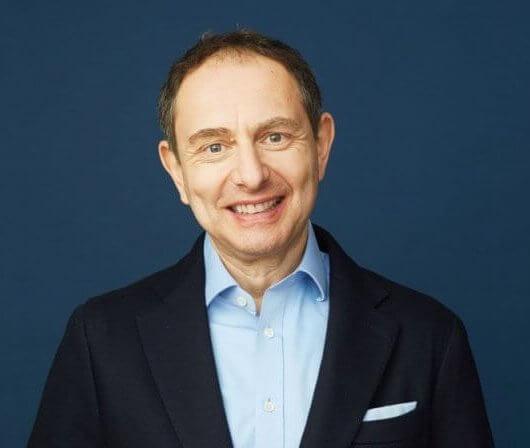 Эдвард Дубинский - инвестор и финансист, долларовый миллионер. Основатель и управляющий партнер компании Fintelect