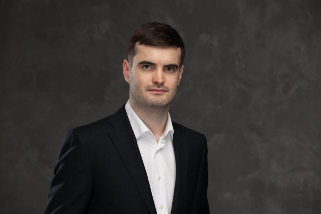 Андрей Березин, управляющий партнер инвестиционной компании Raison Asset Management