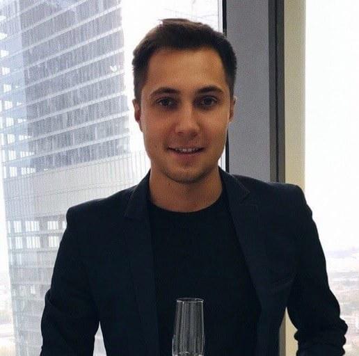 Олег Факеев, частный инвестор, создатель телеграмм-канала Киты инвестиций