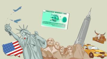 greencard, Америка, переезд, лотерея