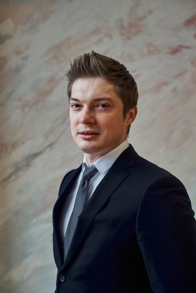 Роман Хорошев, CEO краудлендинговой платформы Jetlend