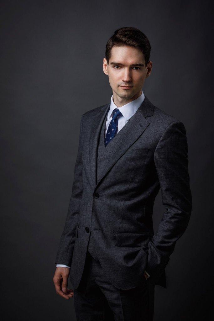 Денис Иконников, портфельный управляющий QBF