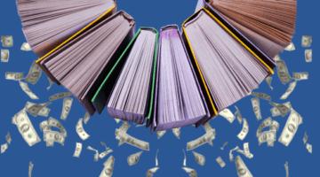 книга, деньги, инвестиции, книги для начинающего инвестора