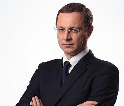 Олег Богданов, ведущий аналитик инвестиционной компании QBF