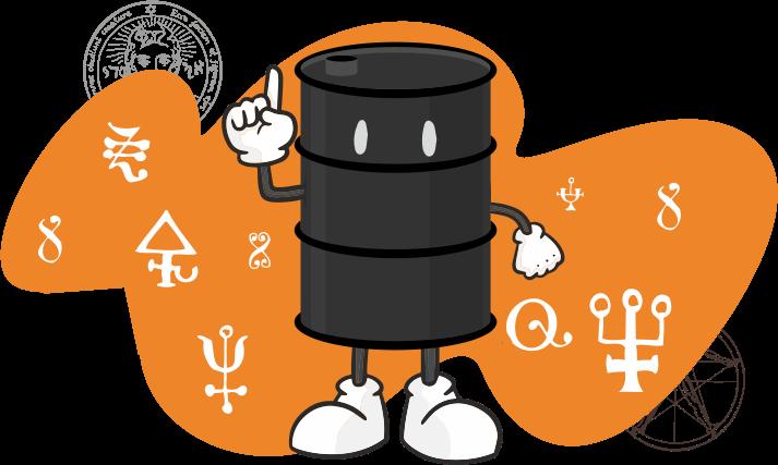 нефть, мировой заговоров, масонская ложа, символы