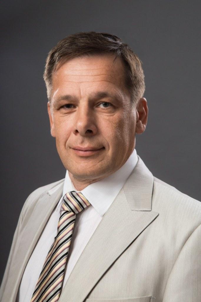 Геннадий Салыч, председатель правления банка «Фридом Финанс