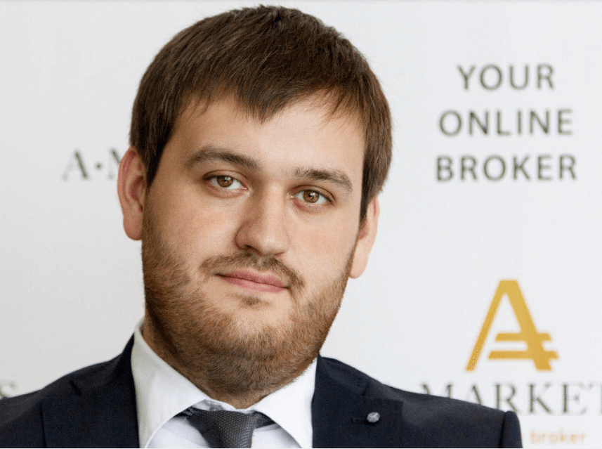 Артем Деев руководитель аналитического департамента AMarkets: