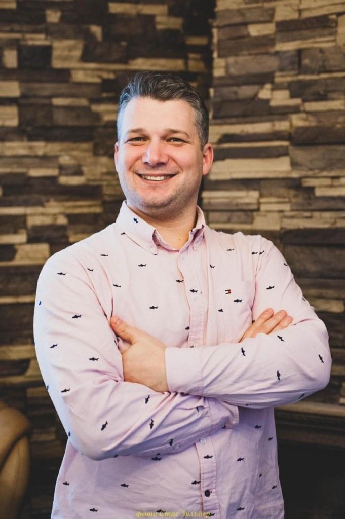 Александр Патешман, независимый финансовый эксперт, еврейский наставник по финансовым лайфхакам