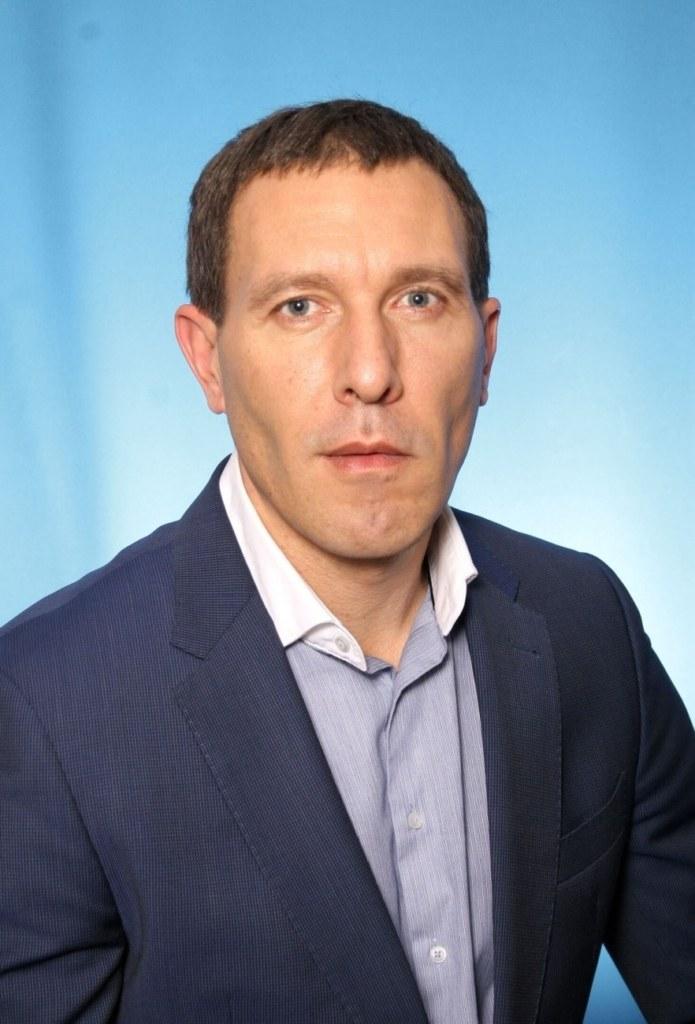 Василий Боев, президент клуба трейдеров «Аллигатор»