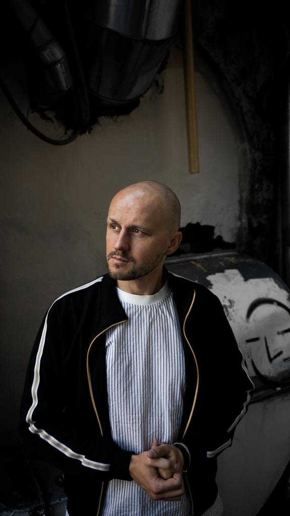 Илья Калимулин, эксперт в PR и digital-маркетинге, креативный директор агентства TRIKO