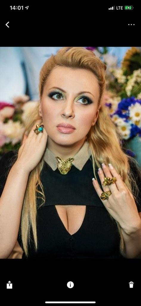 Ирина Макурина, эксперт по корпоративному и персональному имиджу