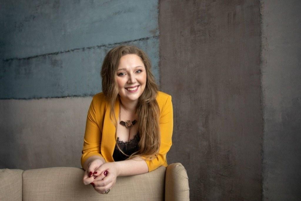 Мария Широ, бренд-коуч, эксперт по персональному брендингу