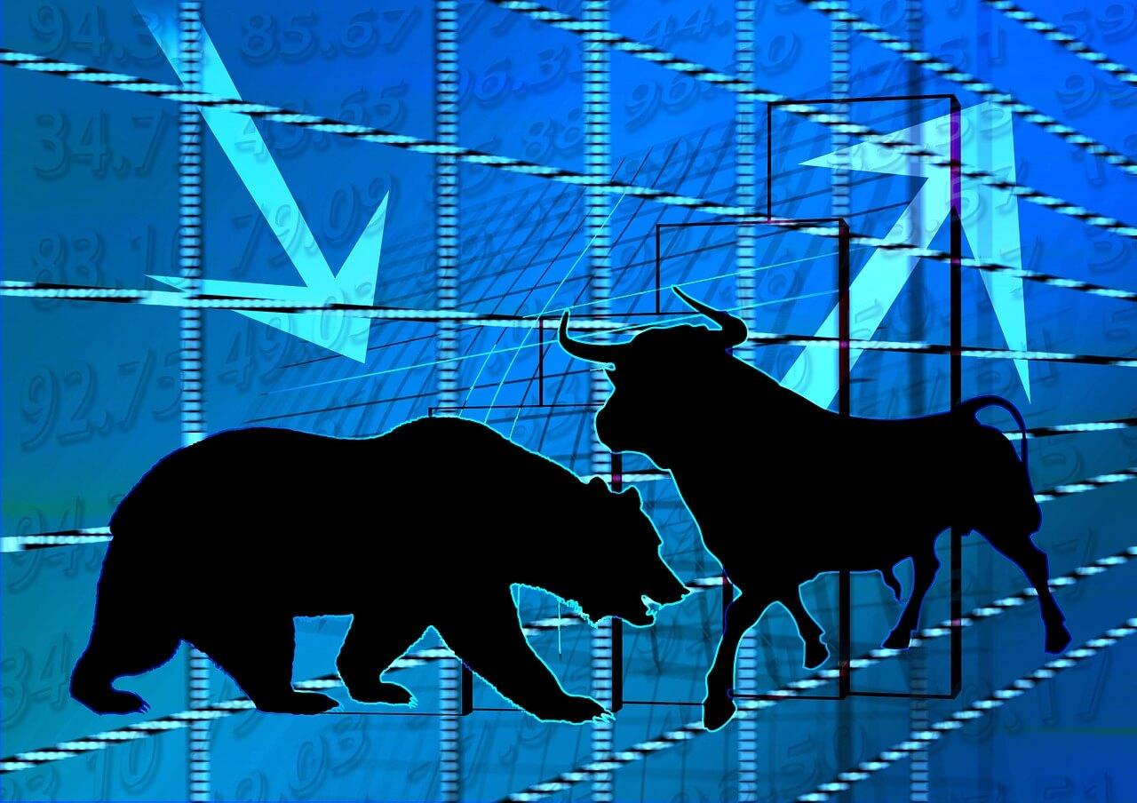 """Image for Все слышали, что на бирже есть """"быки"""" и """"медведи"""". Какая стратегия у """"быков""""?"""