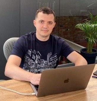 Андрей Приображенский, сооснователь сервиса promkod.ru.