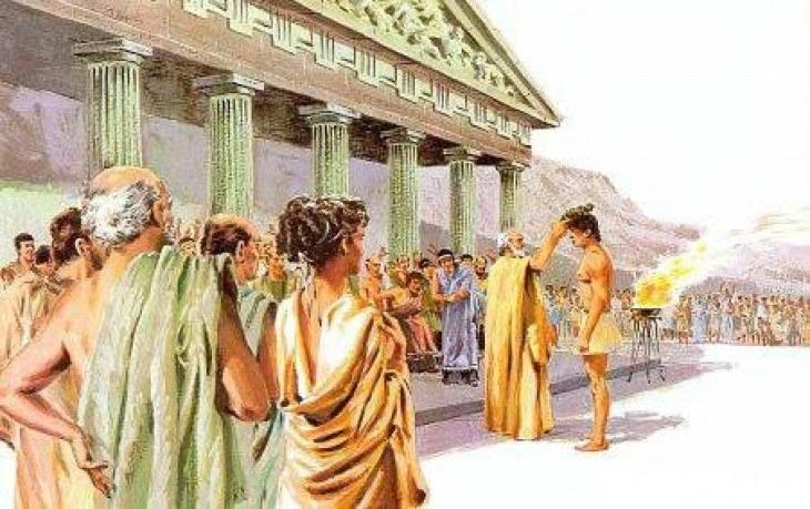 Image for Греческая драхма - это самая древняя валюта, дошедшая до наших дней. Правда, она сейчас мало где используется.