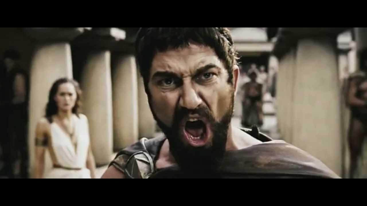 Image for В Древней Спарте в качестве денег использовались железные прутья. Это было сделано для того, чтобы спартанцы меньше стремились к богатству, не воровали и не давали взяток.