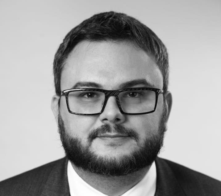 Ярослав Худорожков, управляющий партнер консалтинговой компании KYC и Vax Capital.