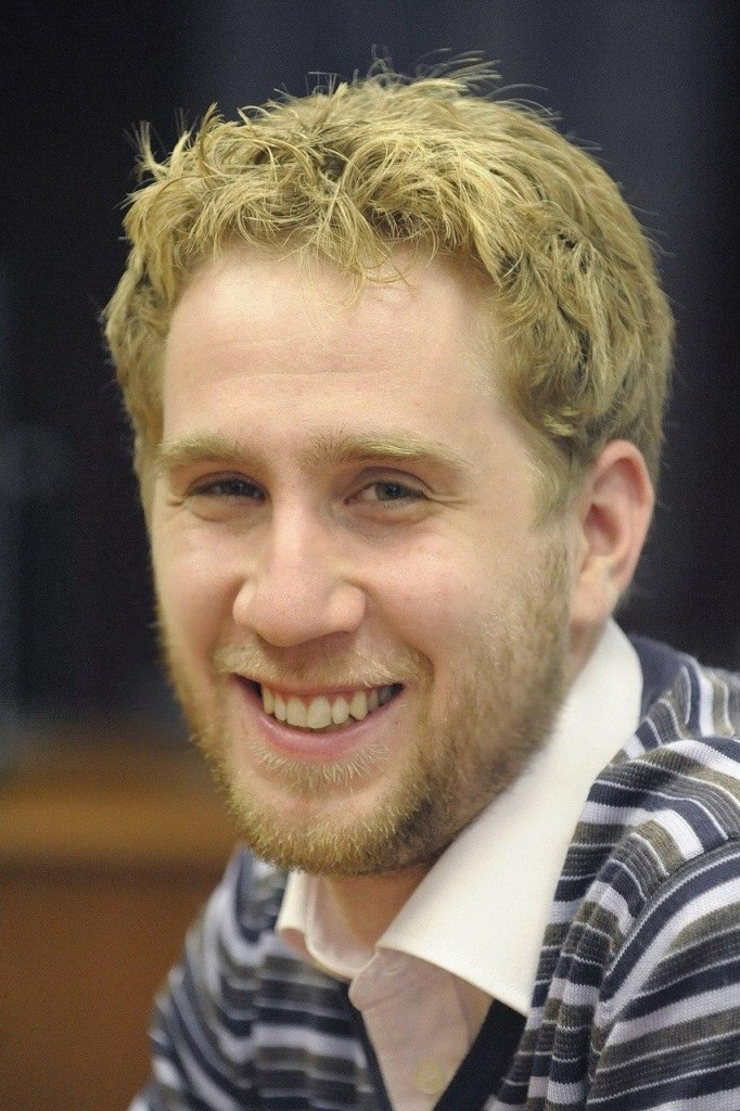 Николай Хорт, основатель и СЕО компании Take'N'Go — IT-сервиса быстрой курьерской доставки