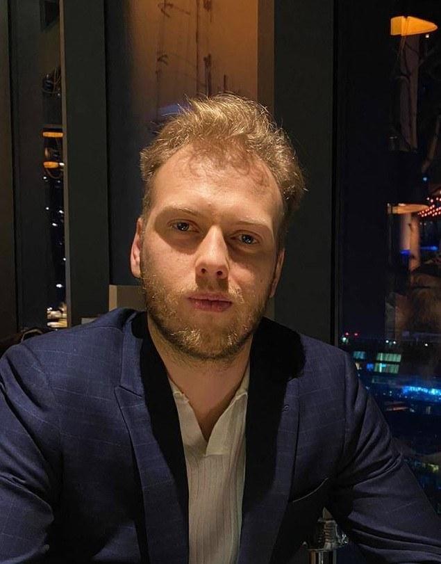 Александр Хвойницкий