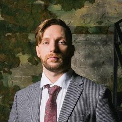 Александр Павлов, основатель Equite.io