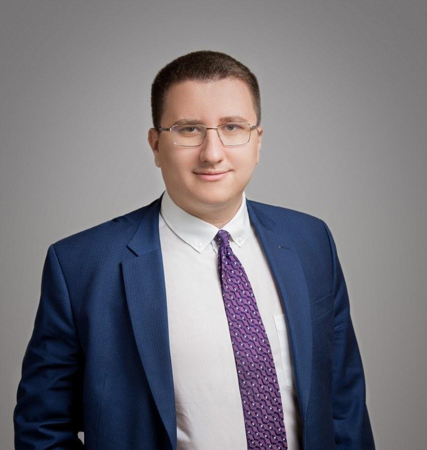 Андрей Айвазов, руководитель практики услуг частным клиентам Parallel Legal Consulting