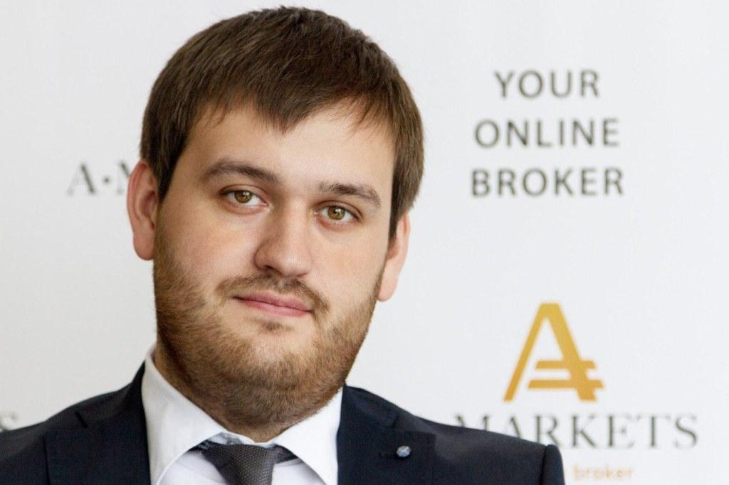 Артем Деев руководитель аналитического департамента AMarkets