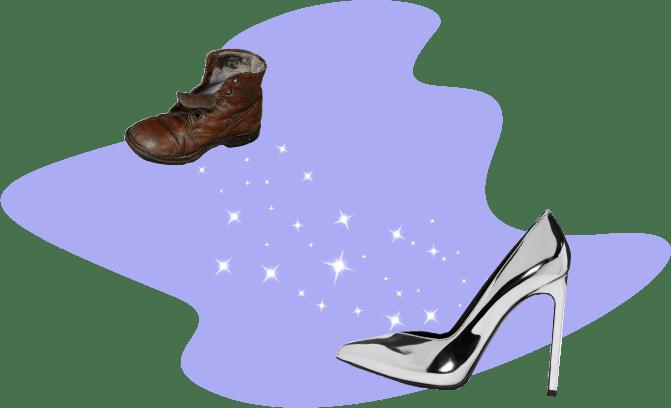 башмак, туфля