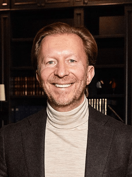 Дмитрий Лебедев, председатель совета директоров BASIS Investment Company