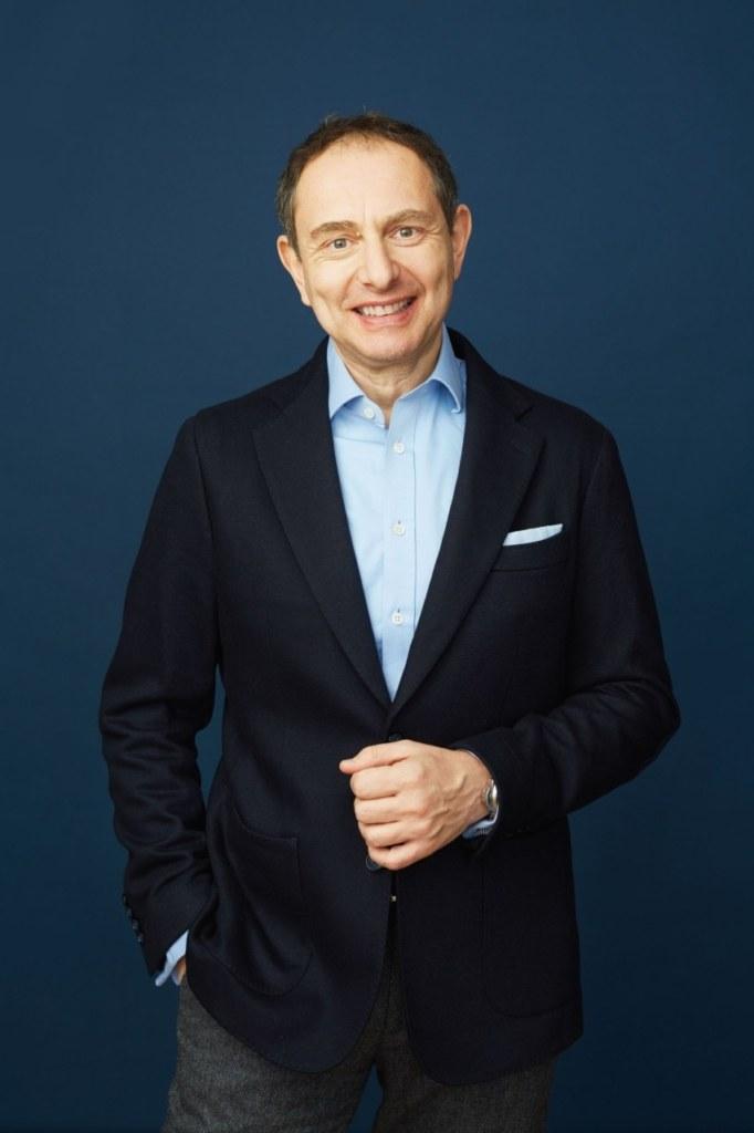 Эдвард Дубинский, опытный инвестор и финансист, долларовый миллионер. Основатель и управляющий партнер компании Fintelect