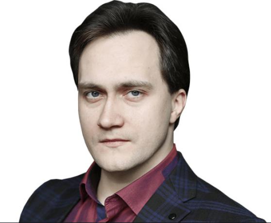 Александр Фролов, заместитель генерального директора Института национальной энергетики