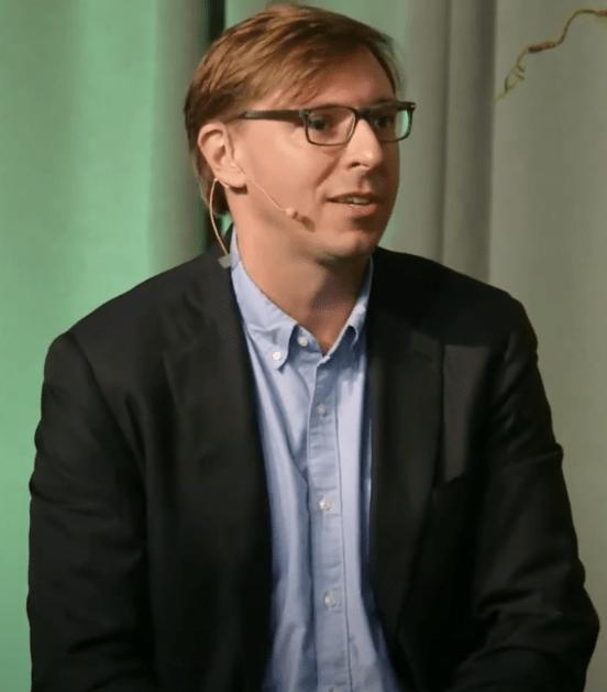 Кристофер Хелман, аналитик энергетической отрасли, Forbes USA, Houston