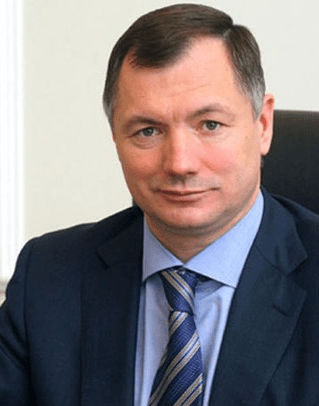 Марат Хуснуллин, вице-премьер правительства России