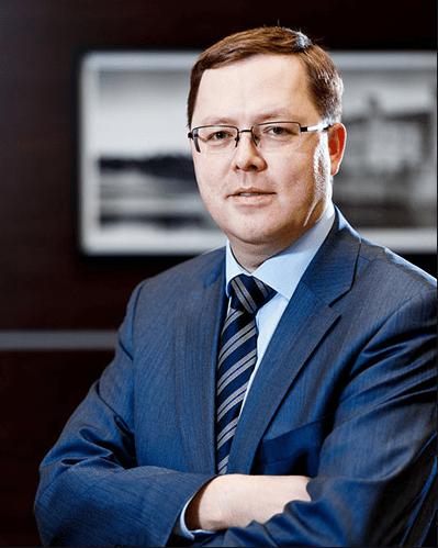 Андрей Карпов, президент Российской ассоциации экспертов ритейла