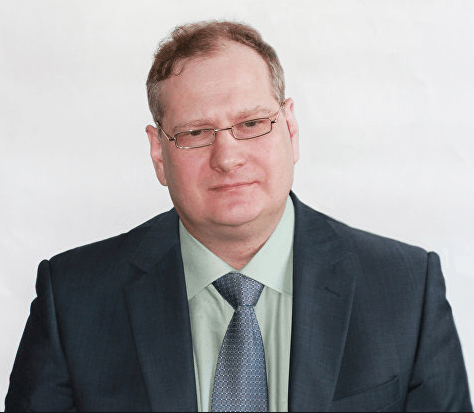 Андрей Кочетков, ведущий аналитик «Открытие Брокер»