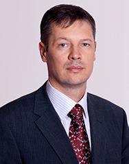 Олег Лагуткин, генеральный директор БКИ «Эквифакс»