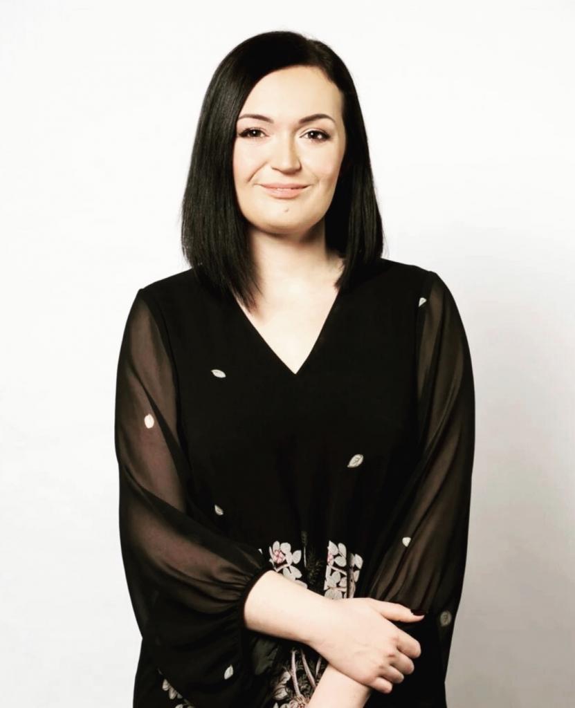 Татьяна Максименко, официальный представитель биржи криптовалют Garantex