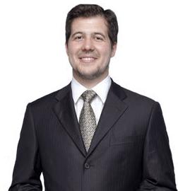 Евгений Надоршин, главный экономист консалтинговой компании «ПФ Капитал»