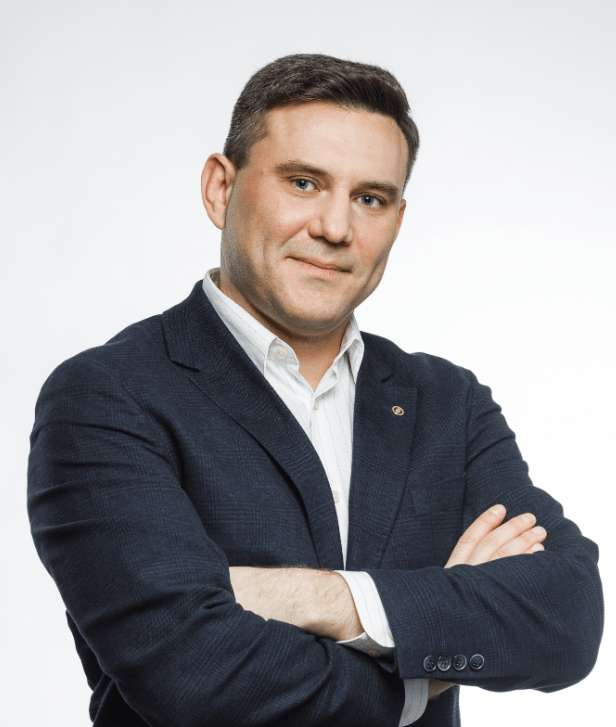 Михаил Шульгин, начальник отдела глобальных исследований «Открытие Брокер»