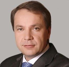 Станислав Кузнецов, заместитель председателя правления Сбербанка