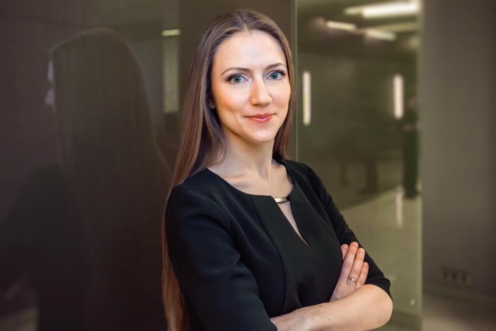 Юнона Сизых, старший консультант департамента юридической практики Alliance Legal CG