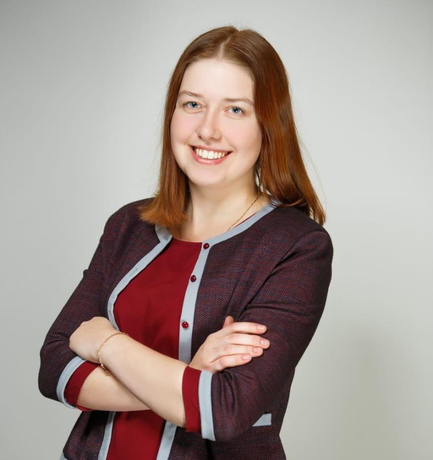 Ксения Лапшина, аналитик компании QBF