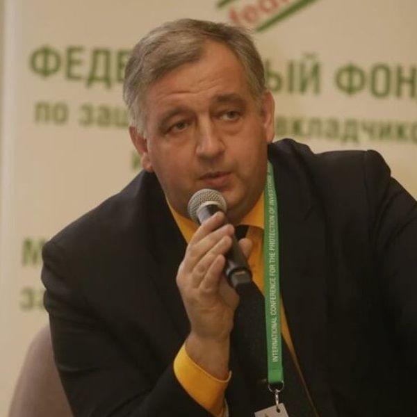 Сергей Спирин