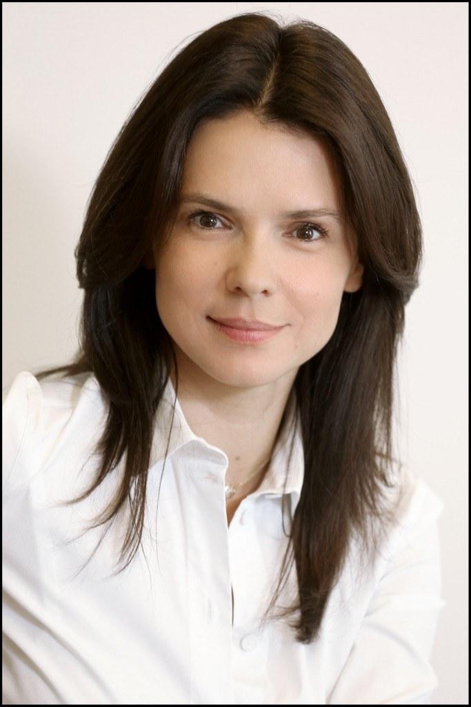 Татьяна Хондру, первый заместитель председателя правления, старший вице-президент по развитию розничного и инвестиционного бизнеса «Ренессанс Кредит»